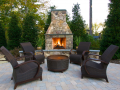 Outdoor fireplace and patio.png